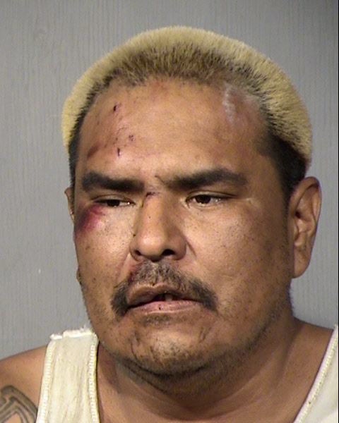 Zane Williams Gray Mugshot / Maricopa County Arrests / Maricopa County Arizona