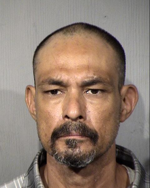Gabriel Gallegos Mugshot / Maricopa County Arrests / Maricopa County Arizona