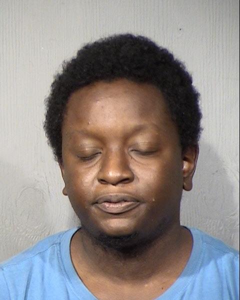 Anton Quortez Johnson Mugshot / Maricopa County Arrests / Maricopa County Arizona
