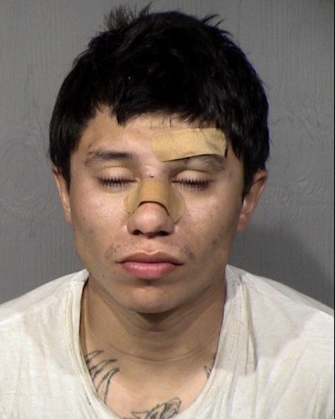 Jose Leandro Juarez Mugshot / Maricopa County Arrests / Maricopa County Arizona