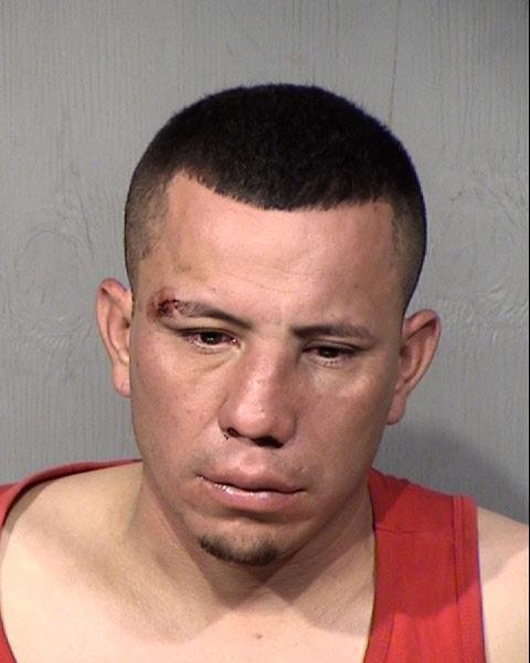 John Doe Mugshot / Maricopa County Arrests / Maricopa County Arizona