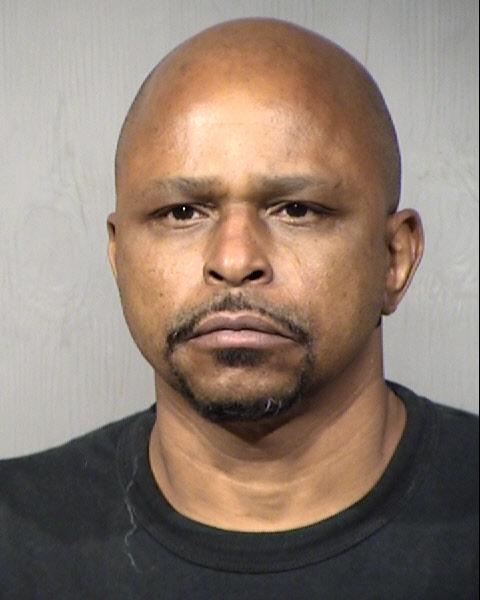 Michael D Mcmillian Mugshot / Maricopa County Arrests / Maricopa County Arizona