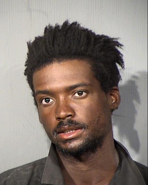 Christian James Senior Mugshot / Maricopa County Arrests / Maricopa County Arizona
