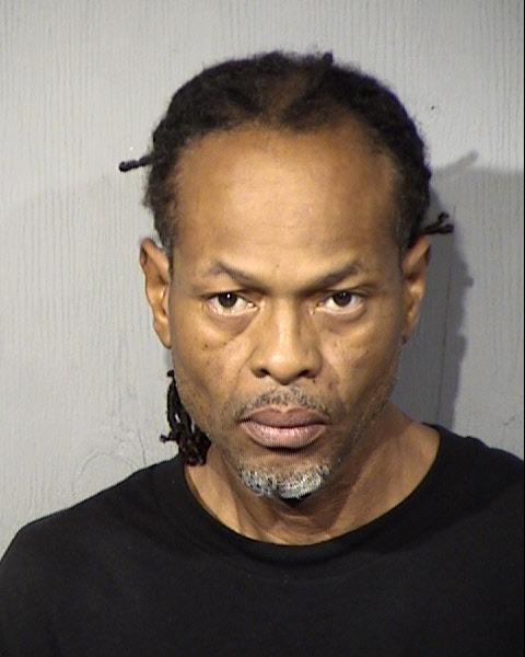 Jason Reginald Coats Mugshot / Maricopa County Arrests / Maricopa County Arizona