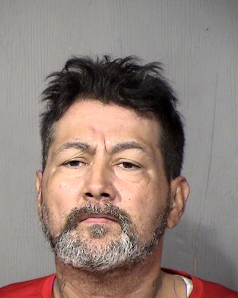 Chris R Molina Mugshot / Maricopa County Arrests / Maricopa County Arizona