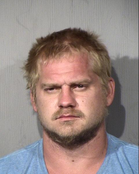 Richard Ky Haupt Mugshot / Maricopa County Arrests / Maricopa County Arizona