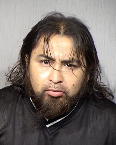 Andrew Gomez Mugshot / Maricopa County Arrests / Maricopa County Arizona