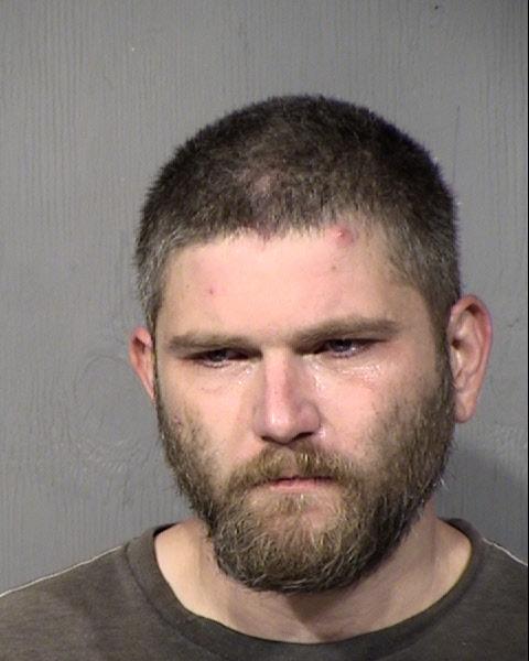 Jonathan Windell Julian Mugshot / Maricopa County Arrests / Maricopa County Arizona