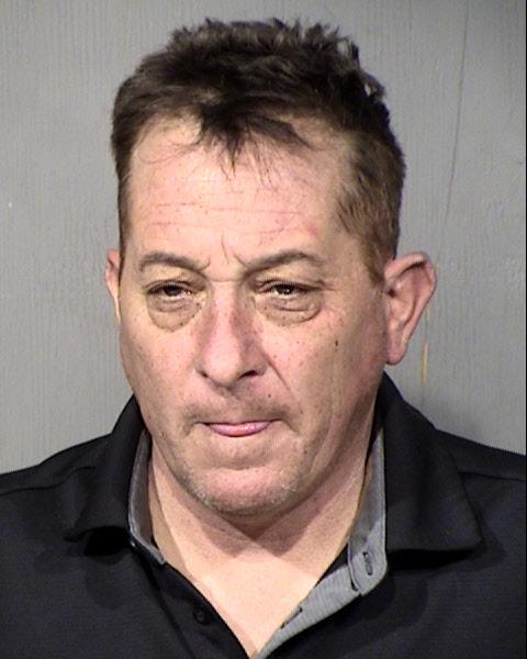Roman Maes Mugshot / Maricopa County Arrests / Maricopa County Arizona