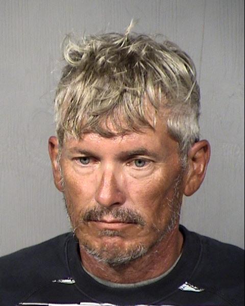 Michael Rene Nash Mugshot / Maricopa County Arrests / Maricopa County Arizona