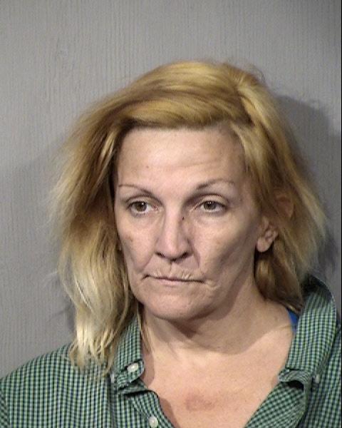 Allison Rosanna Hermosillo Mugshot / Maricopa County Arrests / Maricopa County Arizona