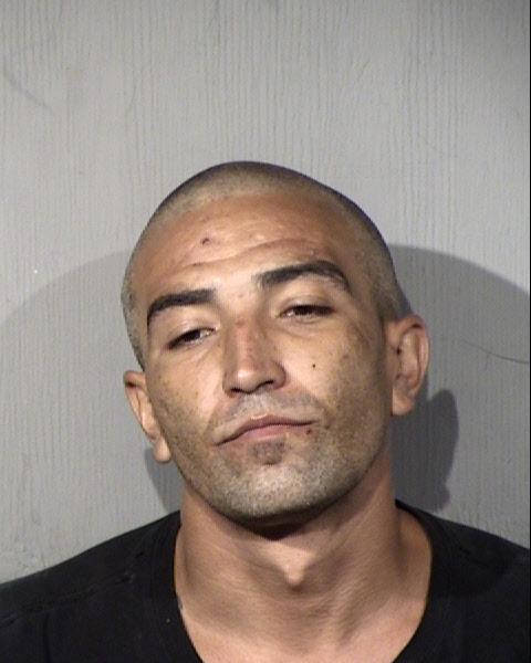 Mario Joseph Deleon Mugshot / Maricopa County Arrests / Maricopa County Arizona