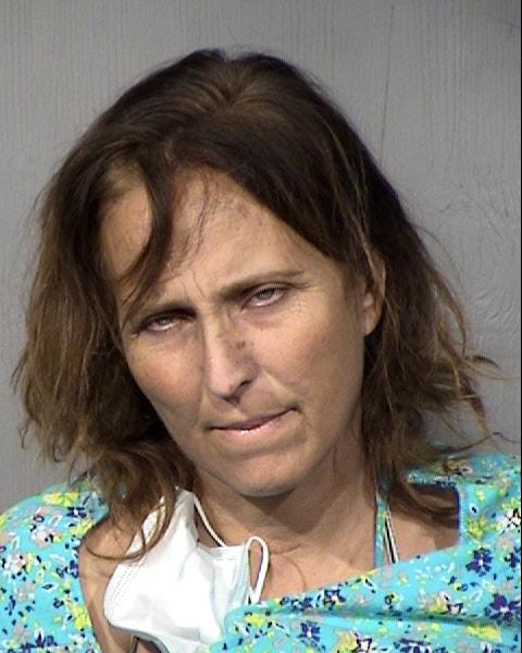 Kristen Michelle Marquart Mugshot / Maricopa County Arrests / Maricopa County Arizona