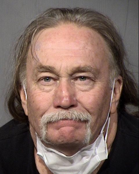 Delbert Eugene Roush Mugshot / Maricopa County Arrests / Maricopa County Arizona