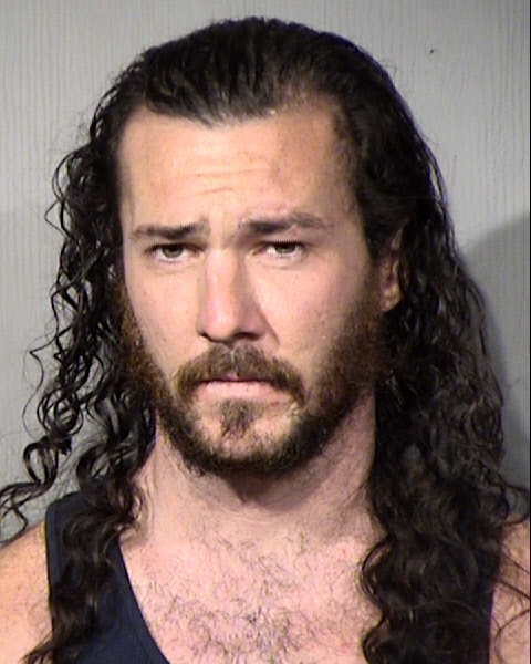 Troit Joseph Deboard Mugshot / Maricopa County Arrests / Maricopa County Arizona