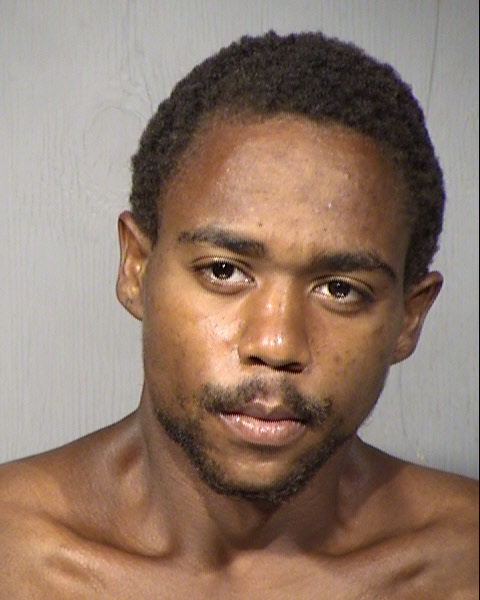 Akil Naeem Wilson Mugshot / Maricopa County Arrests / Maricopa County Arizona