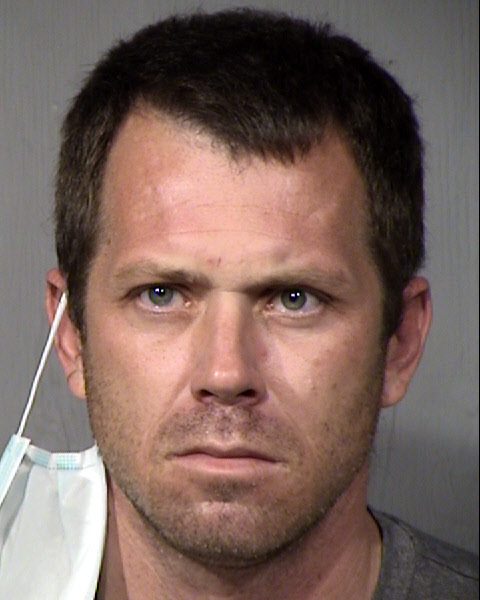 Russell S Williams Mugshot / Maricopa County Arrests / Maricopa County Arizona