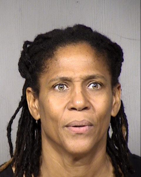 Ava Yolande Hector Mugshot / Maricopa County Arrests / Maricopa County Arizona