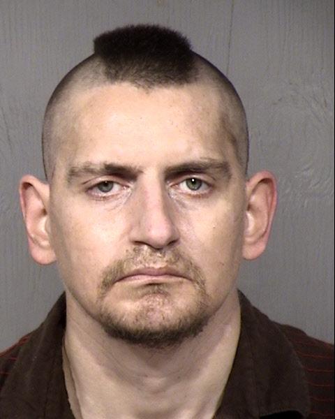 Zachary A Philp Mugshot / Maricopa County Arrests / Maricopa County Arizona