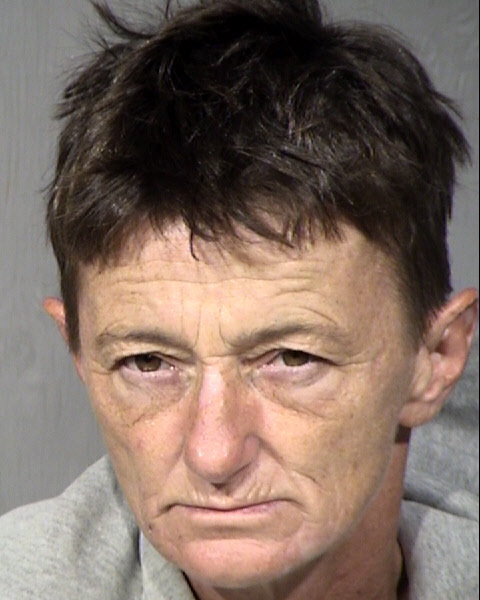Marcia Lynette Descheneau Mugshot / Maricopa County Arrests / Maricopa County Arizona