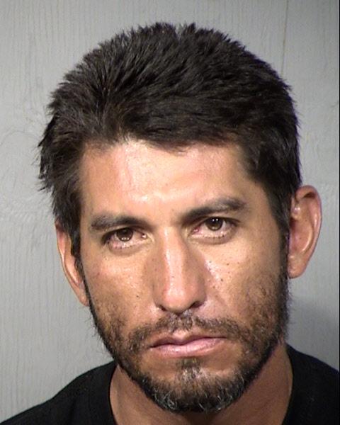 Edward Anthony Santiago Mugshot / Maricopa County Arrests / Maricopa County Arizona