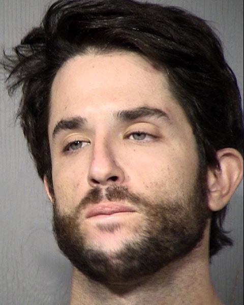 Frank Bobelick Mugshot / Maricopa County Arrests / Maricopa County Arizona