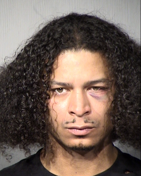 Promise Earley Jones Mugshot / Maricopa County Arrests / Maricopa County Arizona