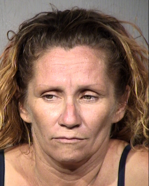 Clara Juarez Mugshot / Maricopa County Arrests / Maricopa County Arizona