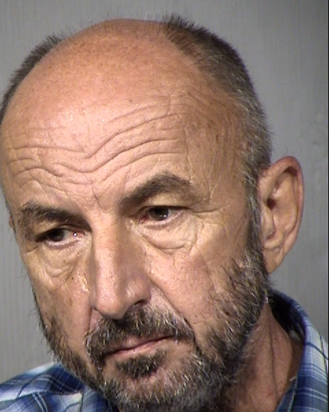 Emil Trusca Mugshot / Maricopa County Arrests / Maricopa County Arizona