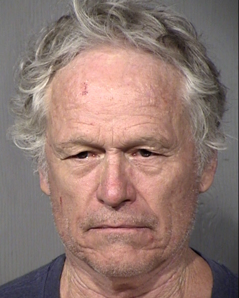Kenneth Dale Logan Mugshot / Maricopa County Arrests / Maricopa County Arizona