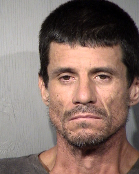 David J Dean Mugshot / Maricopa County Arrests / Maricopa County Arizona