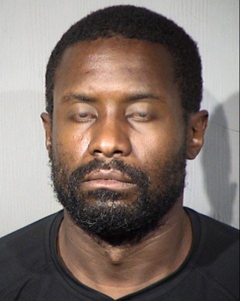 Marcel Lavaughn Jones Mugshot / Maricopa County Arrests / Maricopa County Arizona