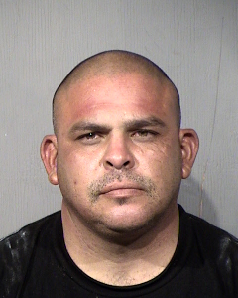 Anthony William Avila Mugshot / Maricopa County Arrests / Maricopa County Arizona