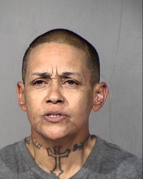 Tina Pilar Madrid Mugshot / Maricopa County Arrests / Maricopa County Arizona