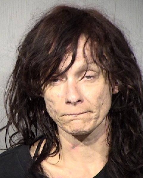 Sandra Wiley Mugshot / Maricopa County Arrests / Maricopa County Arizona
