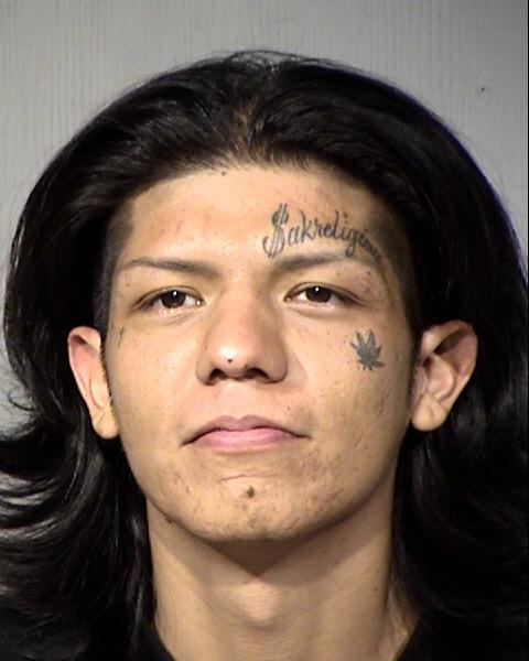 Samuel Adams Mugshot / Maricopa County Arrests / Maricopa County Arizona