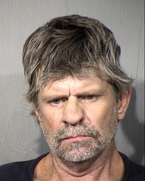 Robert Womble Mugshot / Maricopa County Arrests / Maricopa County Arizona