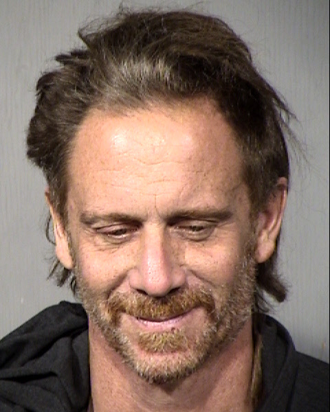 Todd Matthew Romboli Mugshot / Maricopa County Arrests / Maricopa County Arizona