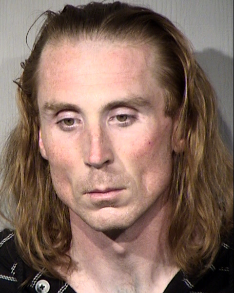 Jeffrey A Swinford Mugshot / Maricopa County Arrests / Maricopa County Arizona