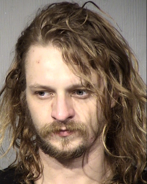Kane Alan Martin Mugshot / Maricopa County Arrests / Maricopa County Arizona