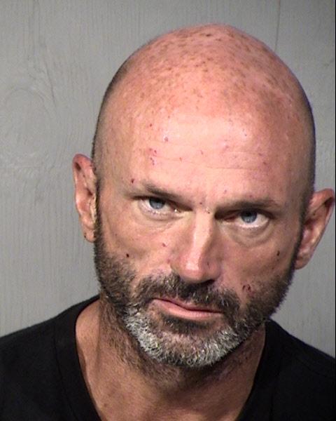 Daniel John Schroeder Mugshot / Maricopa County Arrests / Maricopa County Arizona