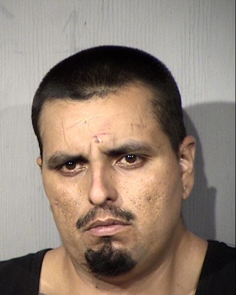 Gabriel Valtierra Mugshot / Maricopa County Arrests / Maricopa County Arizona