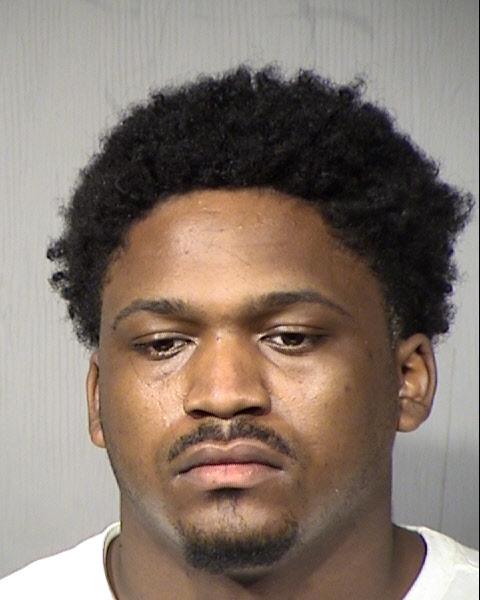 Immanuel Lawrence Witherspoon Mugshot / Maricopa County Arrests / Maricopa County Arizona
