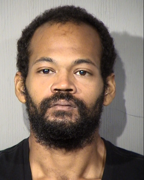 Reginald Lenard Blue Mugshot / Maricopa County Arrests / Maricopa County Arizona