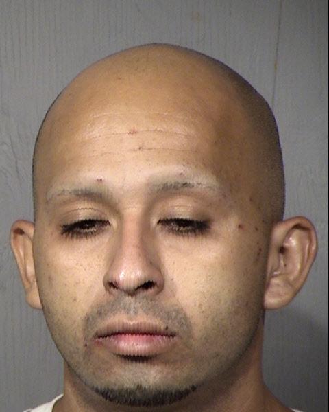 Joseph Jesse Carrillo Mugshot / Maricopa County Arrests / Maricopa County Arizona