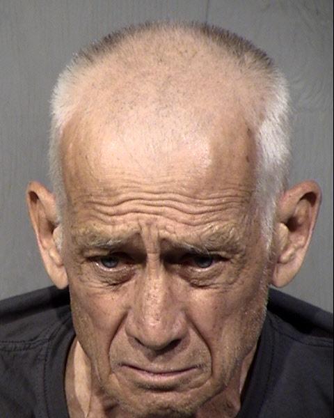 Dane Woodrow Christensen Mugshot / Maricopa County Arrests / Maricopa County Arizona