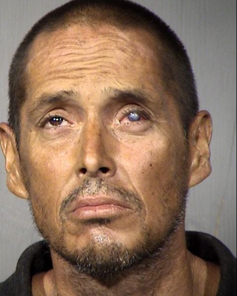 David Arron Perez Mugshot / Maricopa County Arrests / Maricopa County Arizona