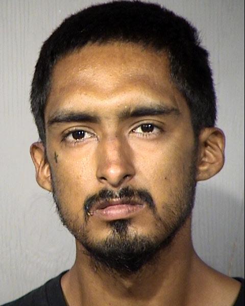 Rudolfo Anthonio Angulo Mugshot / Maricopa County Arrests / Maricopa County Arizona
