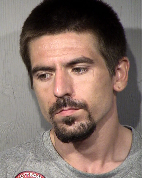Joseph Macias Mugshot / Maricopa County Arrests / Maricopa County Arizona