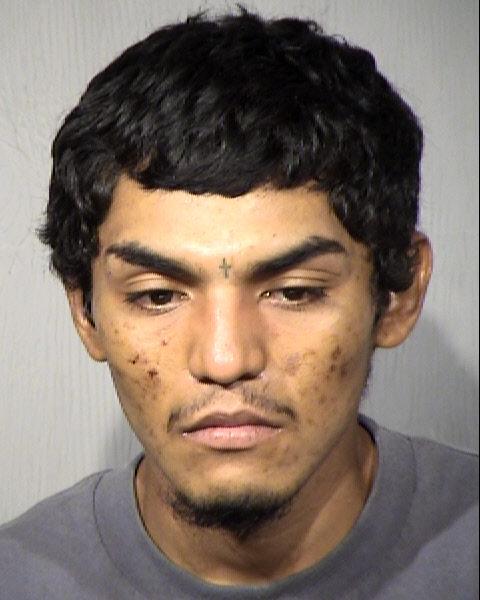 Angel Favela Mugshot / Maricopa County Arrests / Maricopa County Arizona